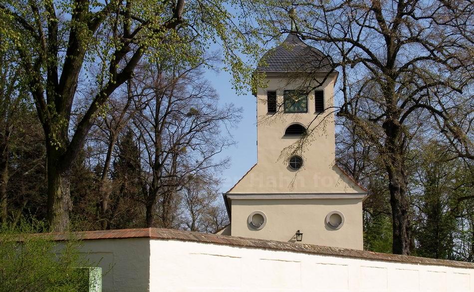 DORFKIRCHE - BERLIN-KLADOW