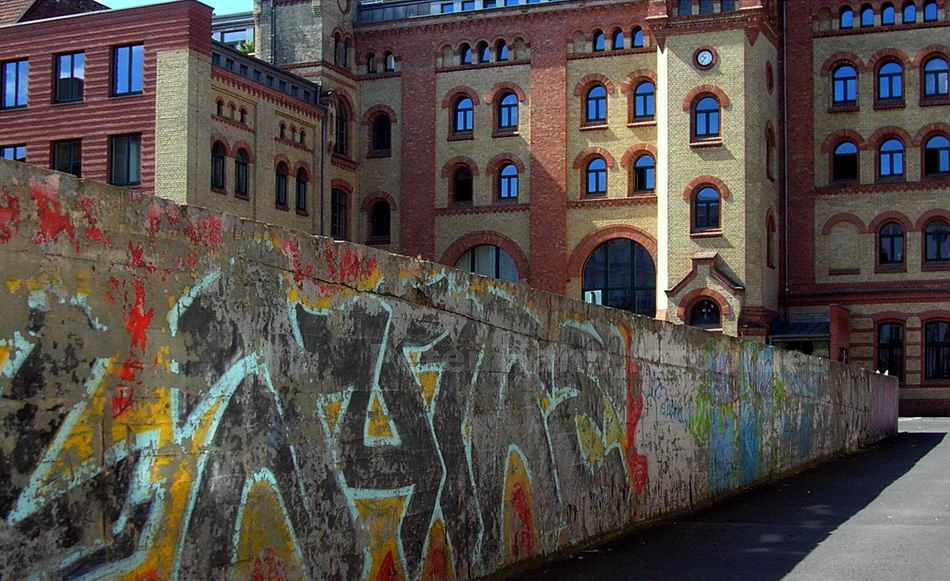 GRÜNDERZEITHAUS - BERLIN - MITTE