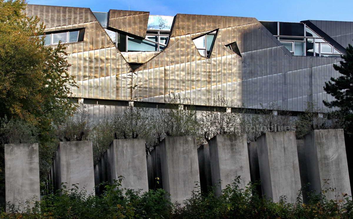 leiter jüdisches museum berlin