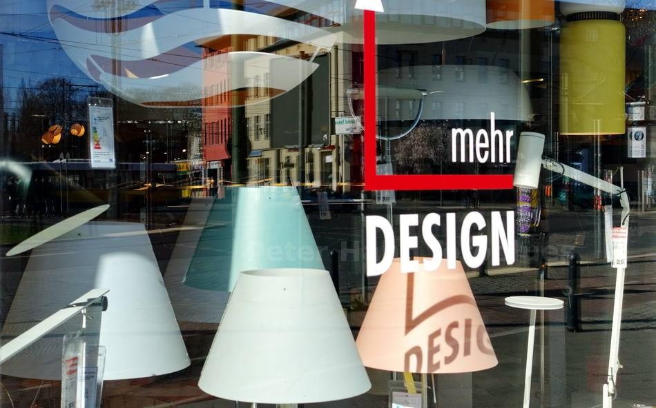 DESIGNLADEN - BERLIN-PANKOW