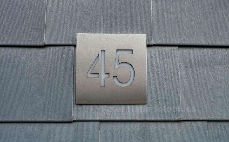 45 - BERLIN-LICHTENBERG
