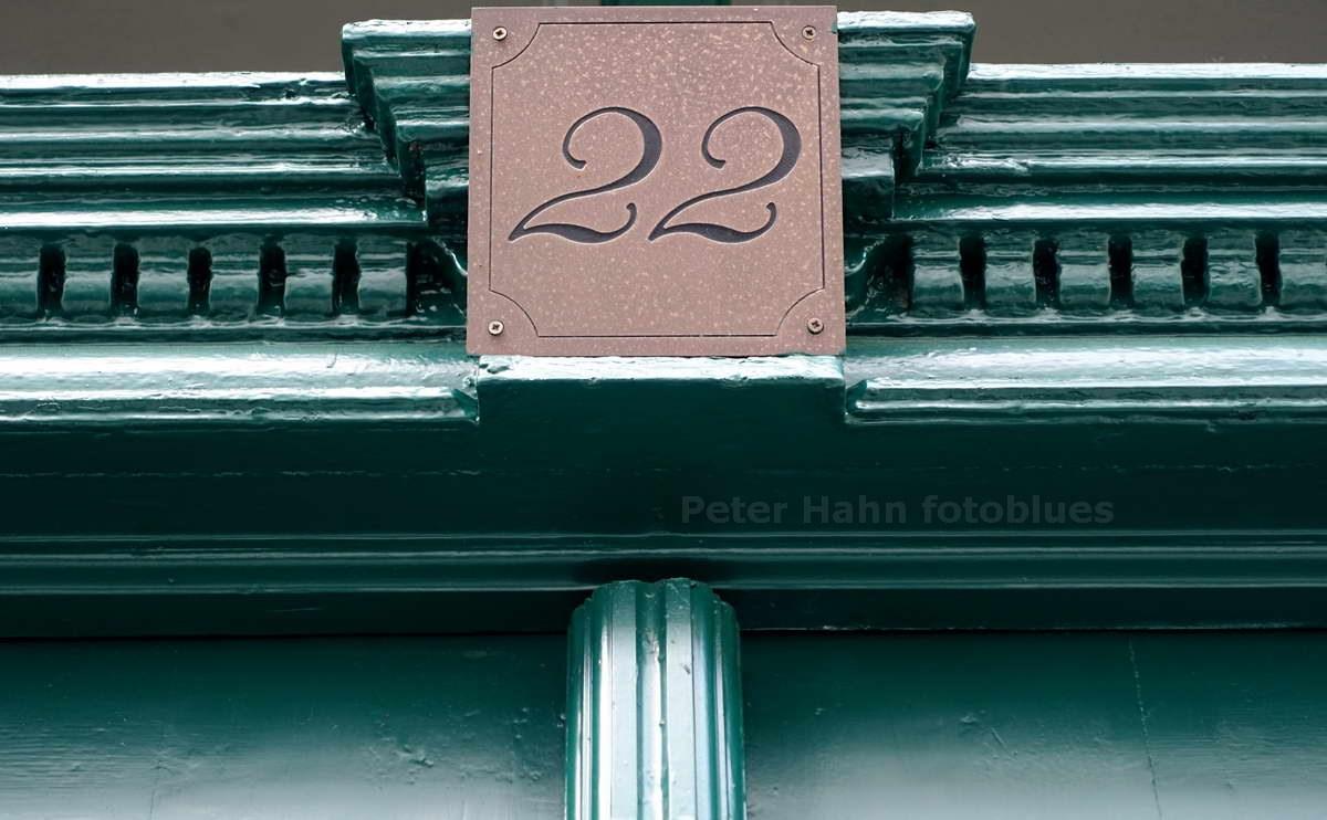 22 - BERLIN-MITTE