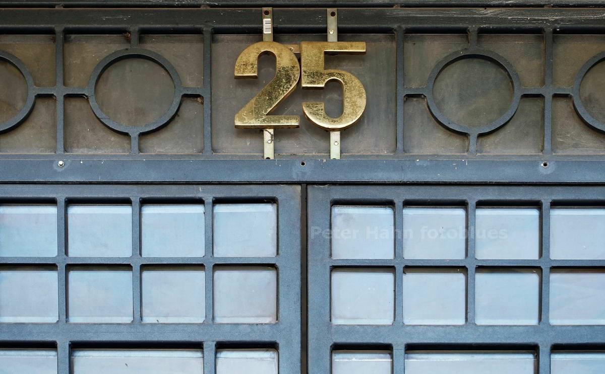 25 - BERLIN-MITTE