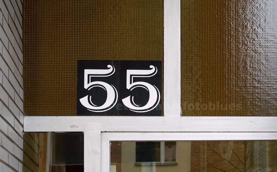 55 - BERLIN-SCHÖNEBERG