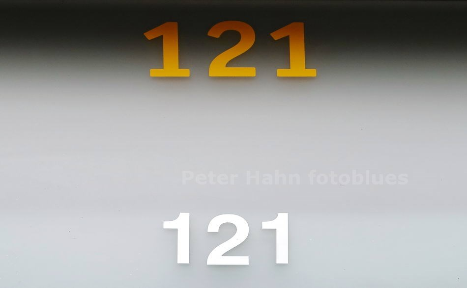 121 - BERLIN-SCHÖNEBERG