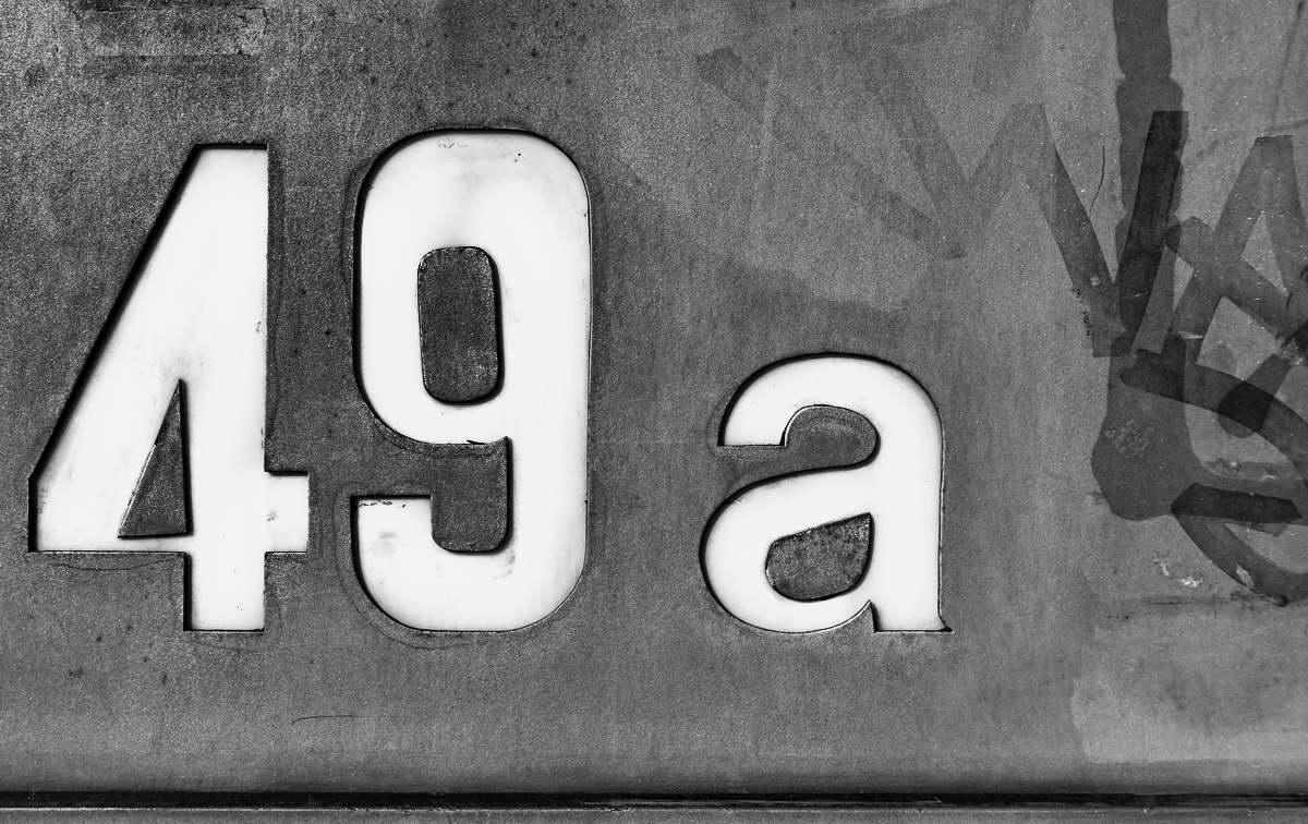 49 a - BERLIN-SCHÖNEBERG