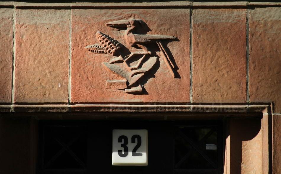 32 - BERLIN-STEGLITZ