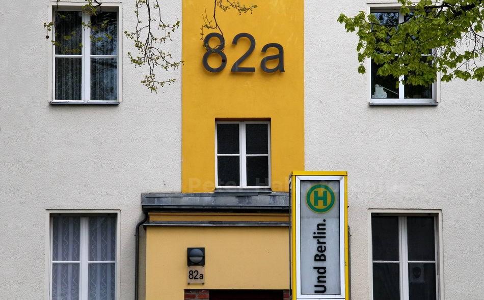 82a - BERLIN-STEGLITZ