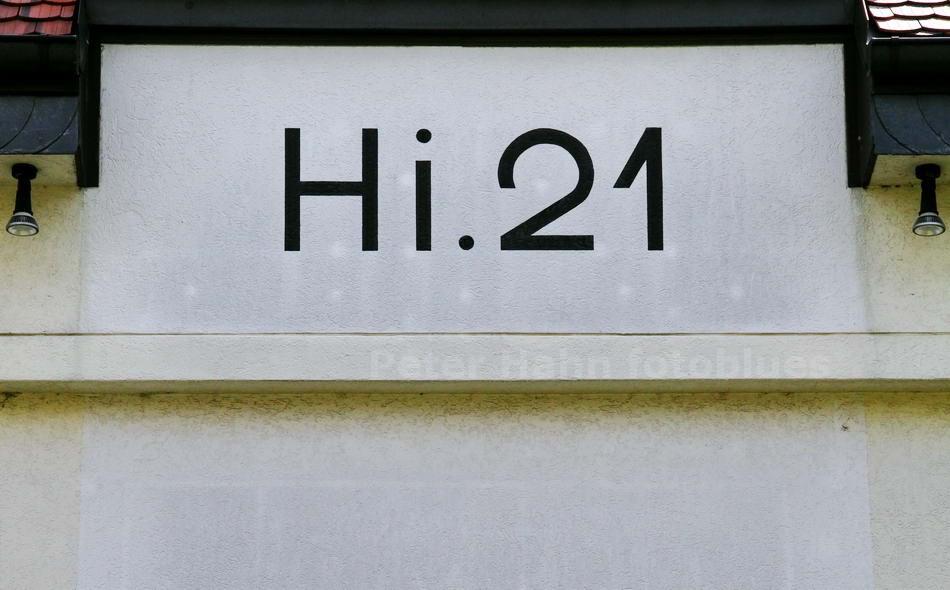 21 - BERLIN-STEGLITZ