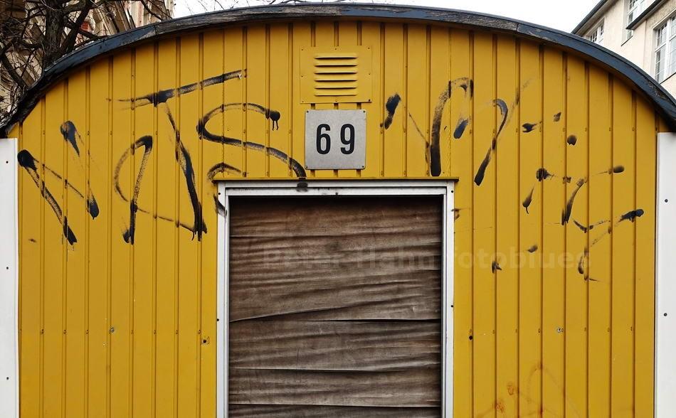 69 - BERLIN-SCHÖNEBERG