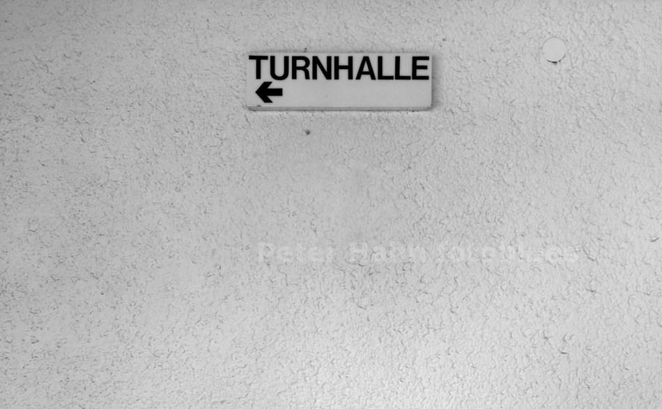 TURNHALLE - BERLIN-STRESOW