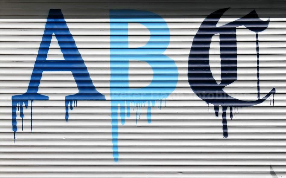 ABC - BERLIN-STEGLITZ