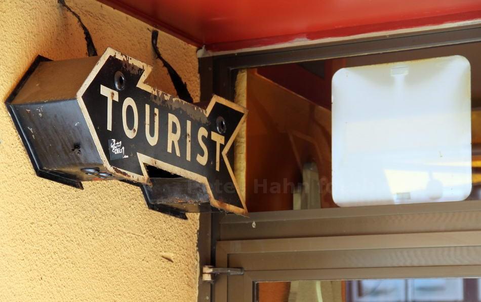 TOURIST - BERLIN-WILMERSDORF
