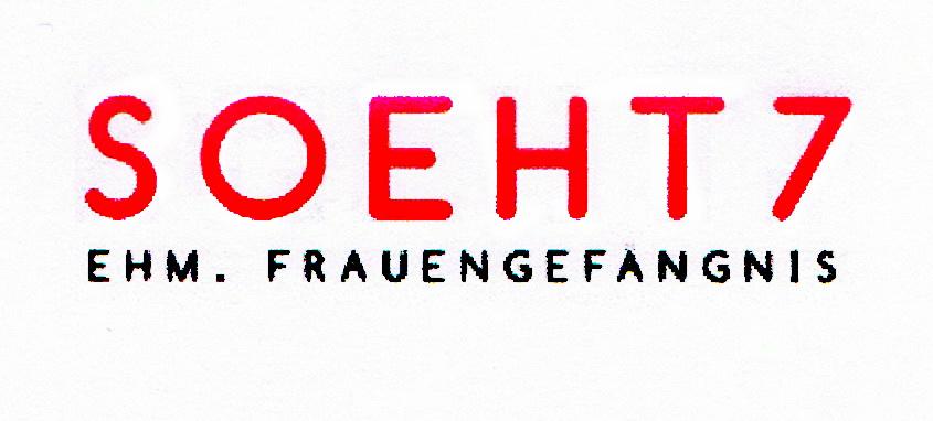 2017.06.03 Berlin Logo SOEHT7   Fotoausstellung Peter