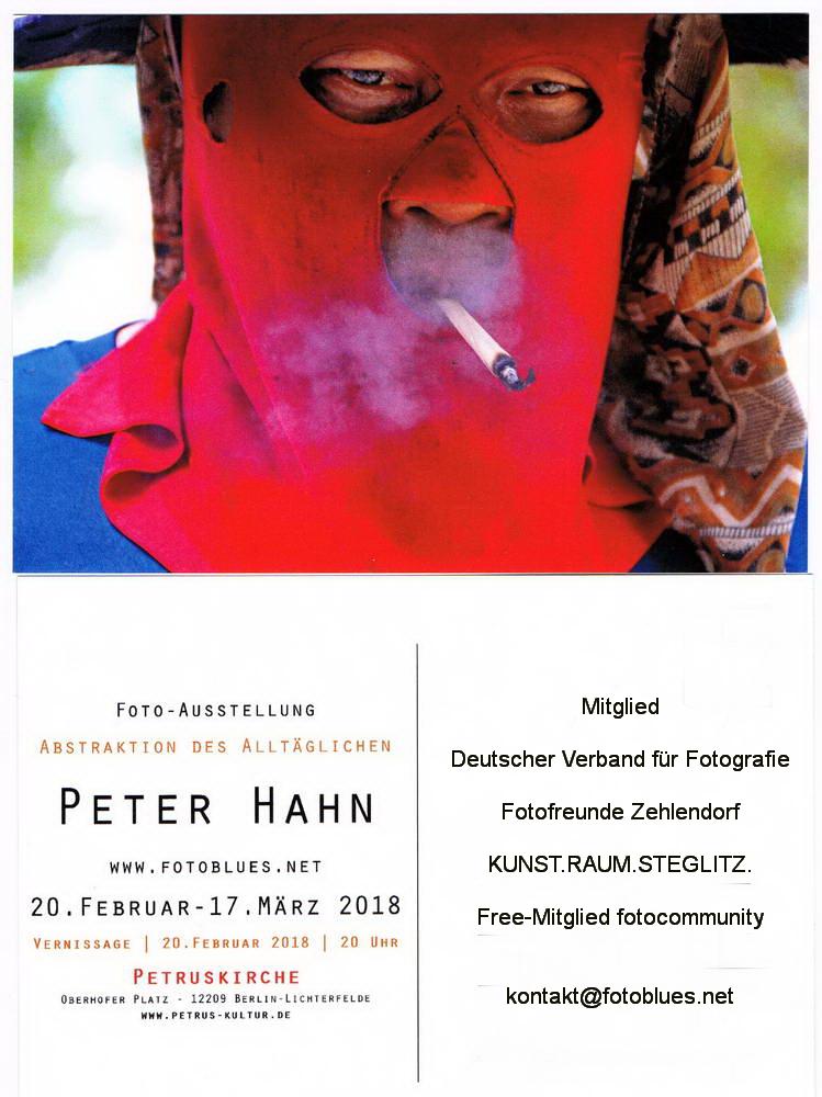2018.02.20 Fotoausstellung Peter Hahn Berlin Lichterfelde 2 konv1