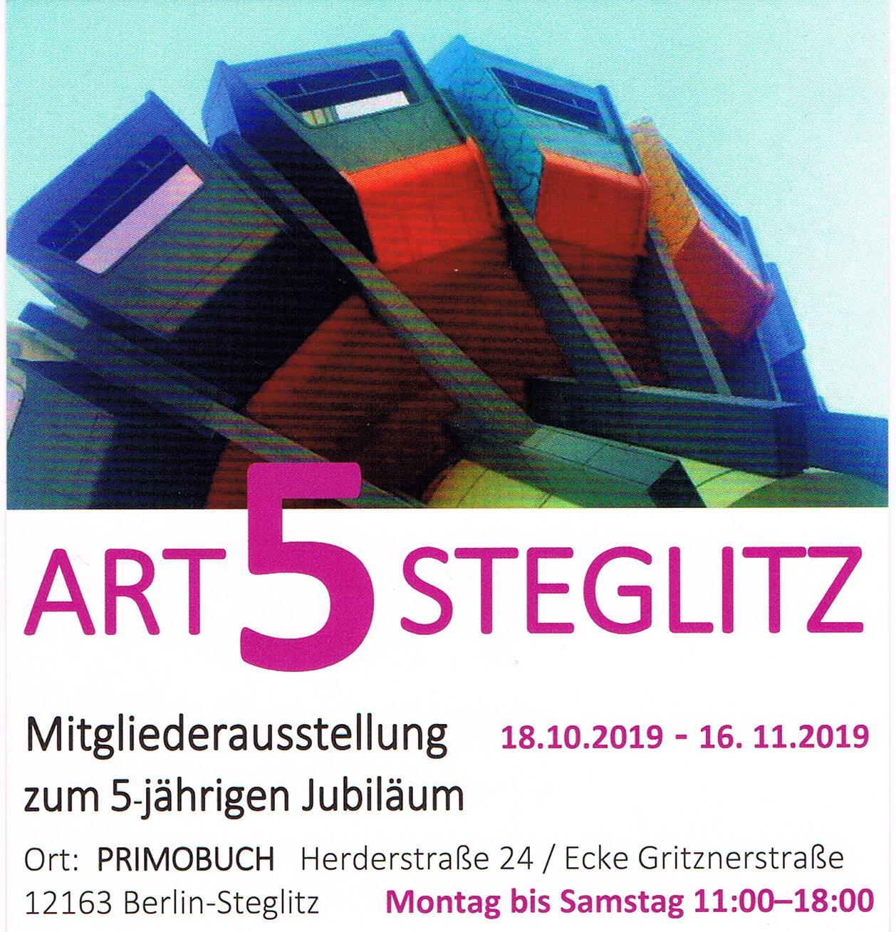 AET 5 Steglitz Einladung 1