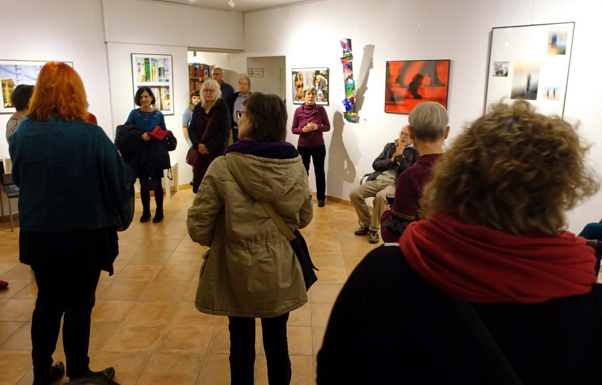 ART Steglitz Vernissage 09.12.2017 2 konv