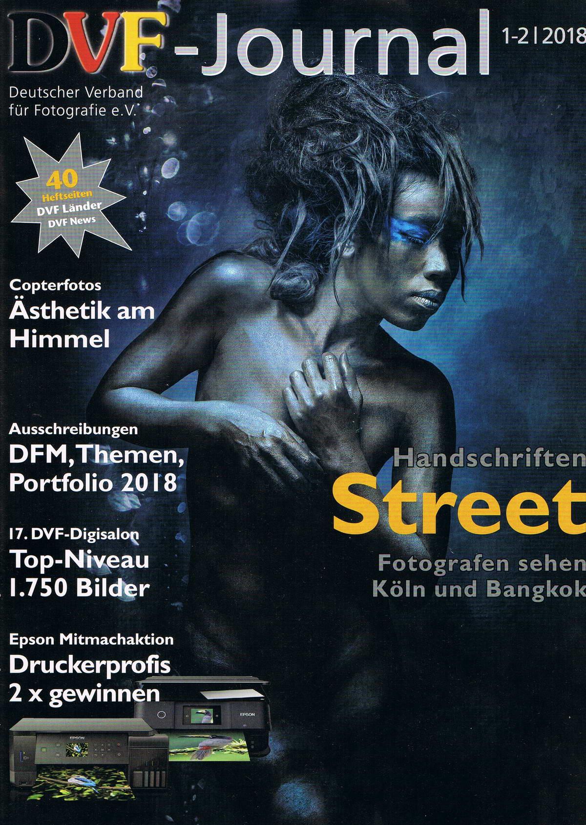 DVF Journal 01 2018 Titelseite Neu konv