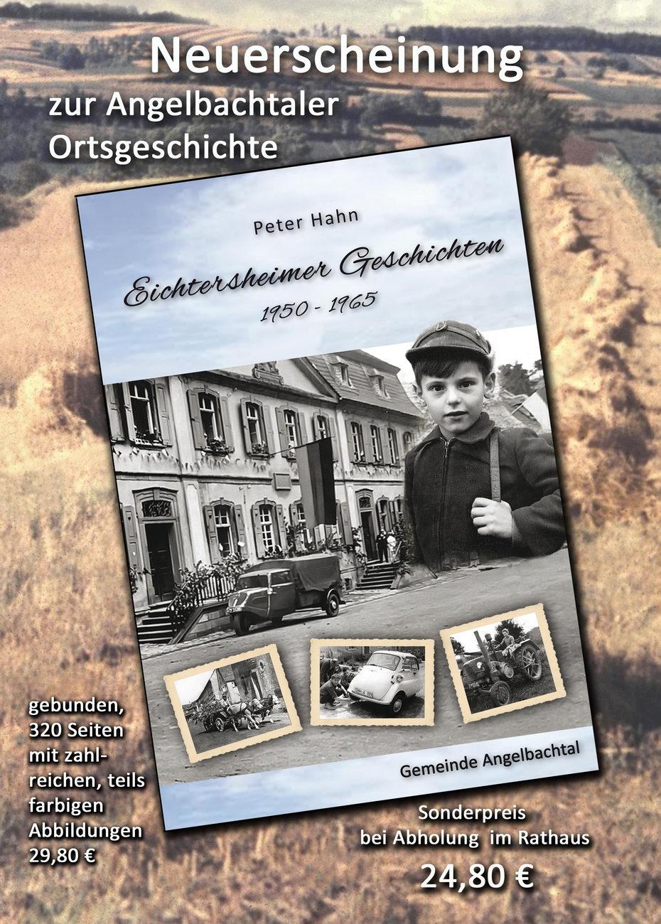 Flyer zum Buch Peter 1 Vorderseite  final konv