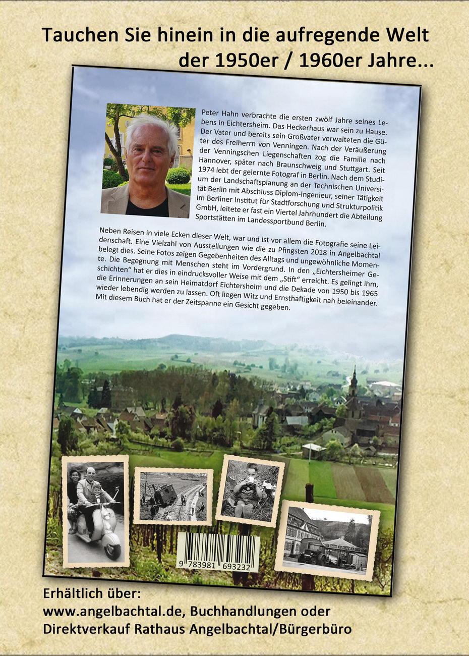 Flyer zum Buch Peter 2 Rückseite final konv