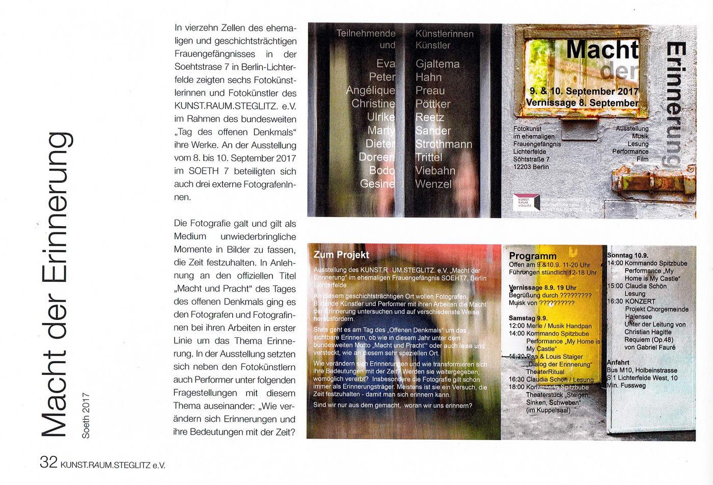 KSR Buch 5 Jahre Peter Hahn 5 konv