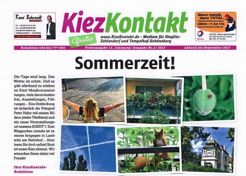 KiezKontakt 1.Seite Sommerzeit2b