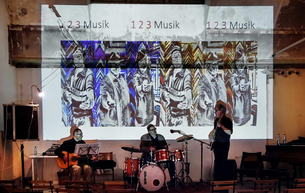 Konzert Band 1 2 3   01.12.2017 SOEHT 7 Foto Peter Hahn 1a konv