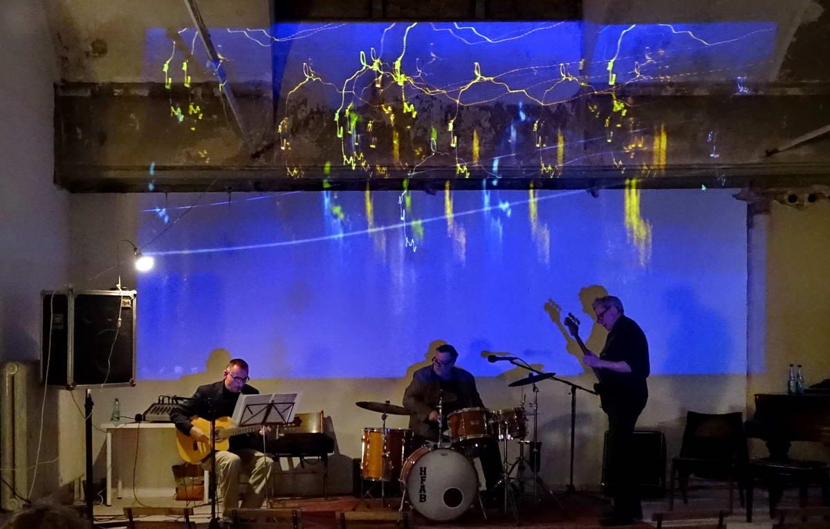 Konzert Band 1 2 3   01.12.2017 SOEHT 7 Foto Regine Dickow Hahn 4 konv