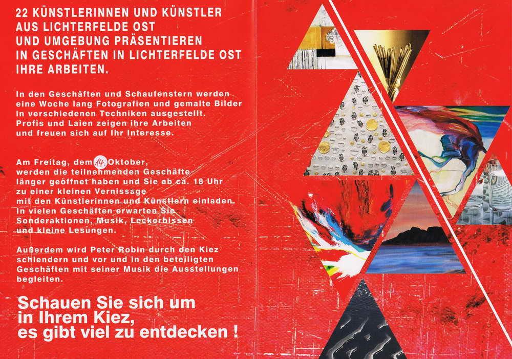 Kunst im Kiez Plakat 2a
