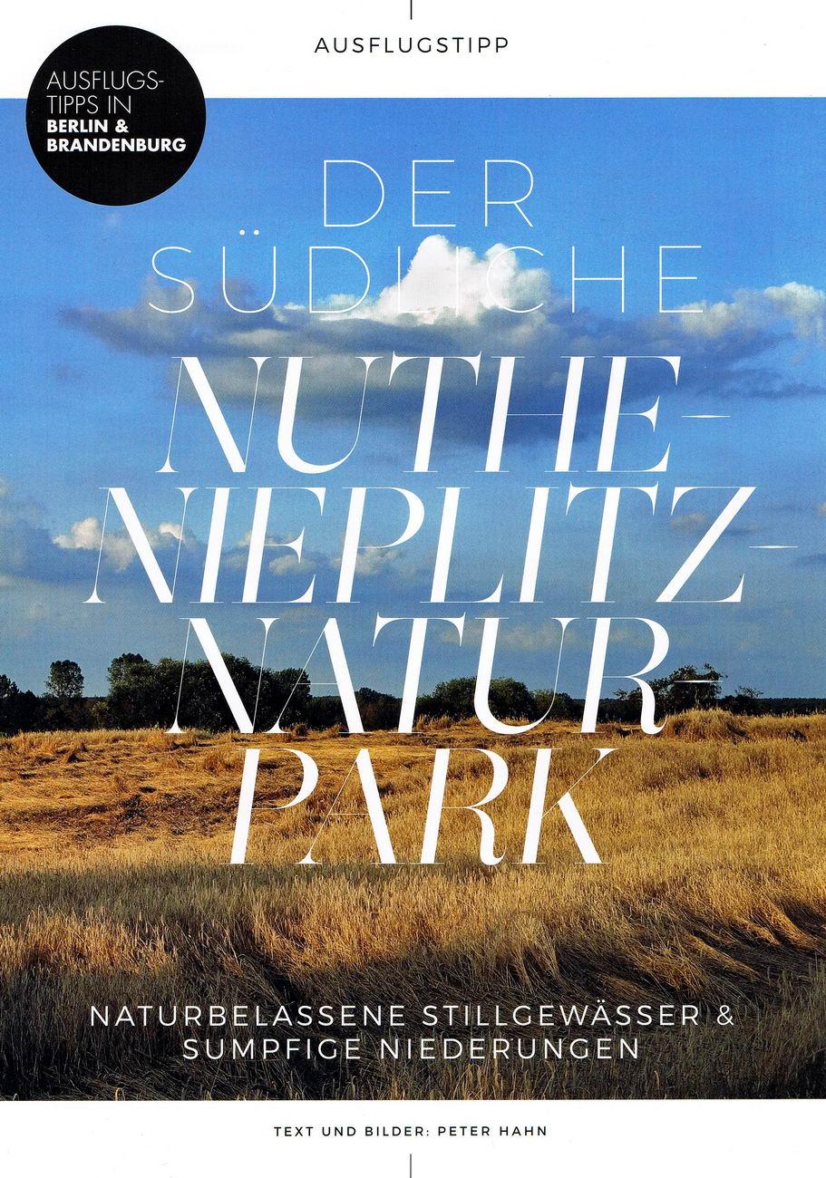 Peter Hahn Ferdinandmarkt 2019 2 Nuthe Nieplitz Natur Park 1 konv