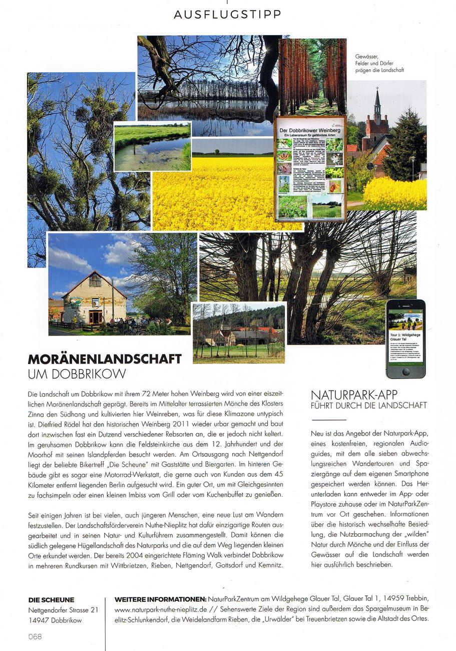 Peter Hahn Ferdinandmarkt 2019 2 Nuthe Nieplitz Natur Park 3 konv