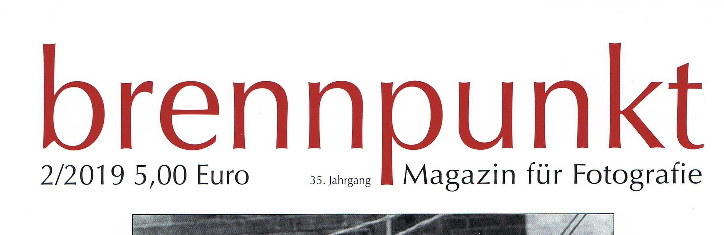 brennpunkt Titelblatt Schmetterlingshorst konv