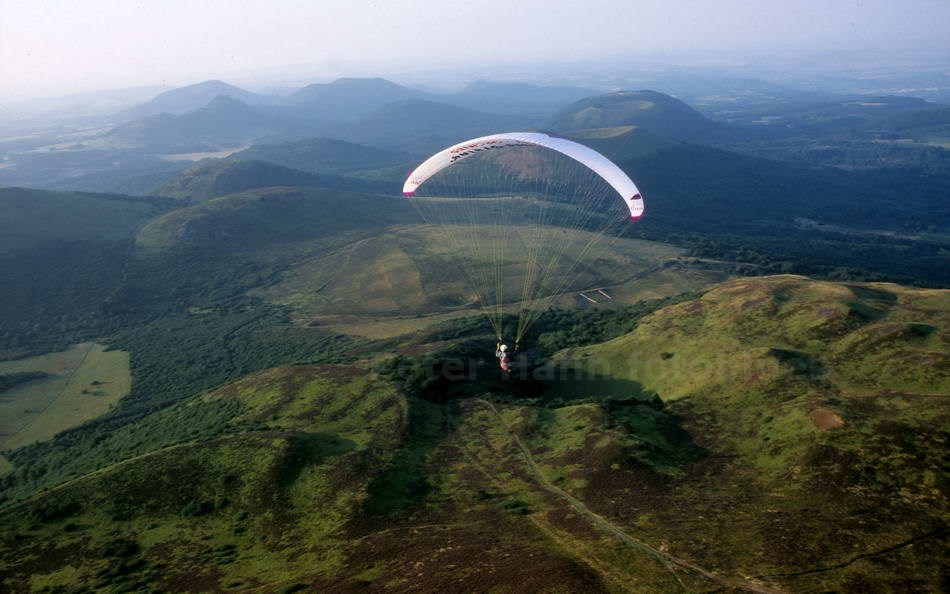 PUY DE DOME - AUVERGNE  -FRANCE