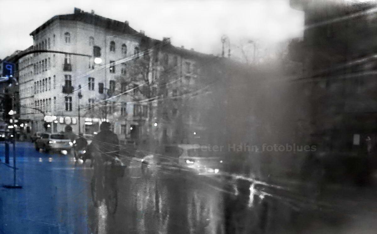 SCHEI...NOVEMBERWETTER | BERLIN-KREUZBERG