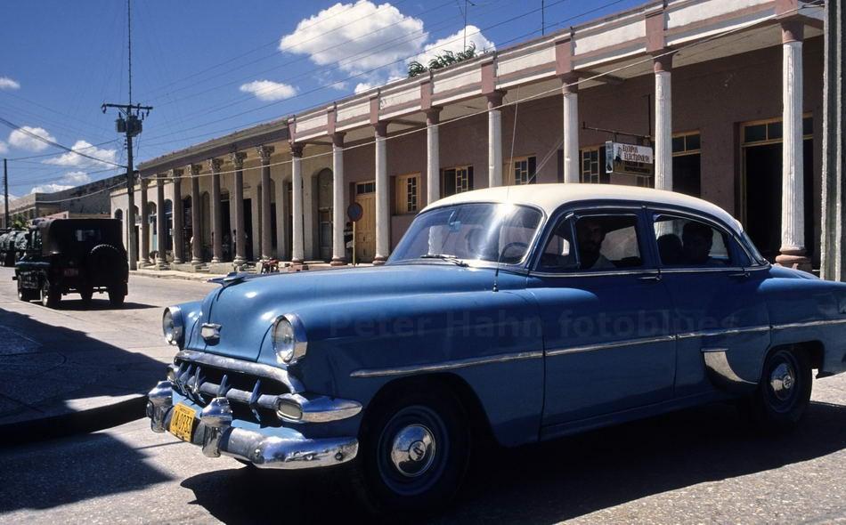 BANES - HOLGUIN - CUBA