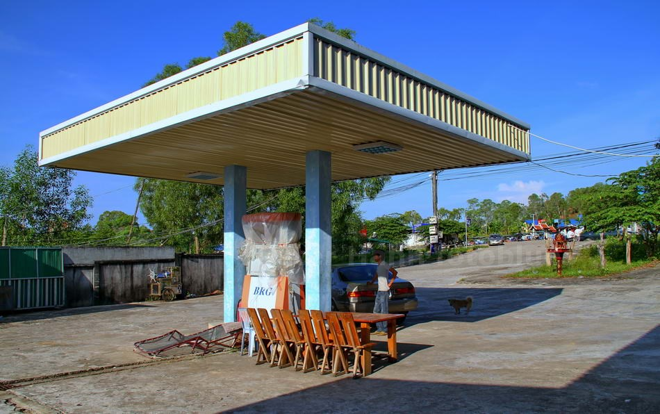 SIHANOUKVILLE - KAMBODSCHA-CAMBODIA