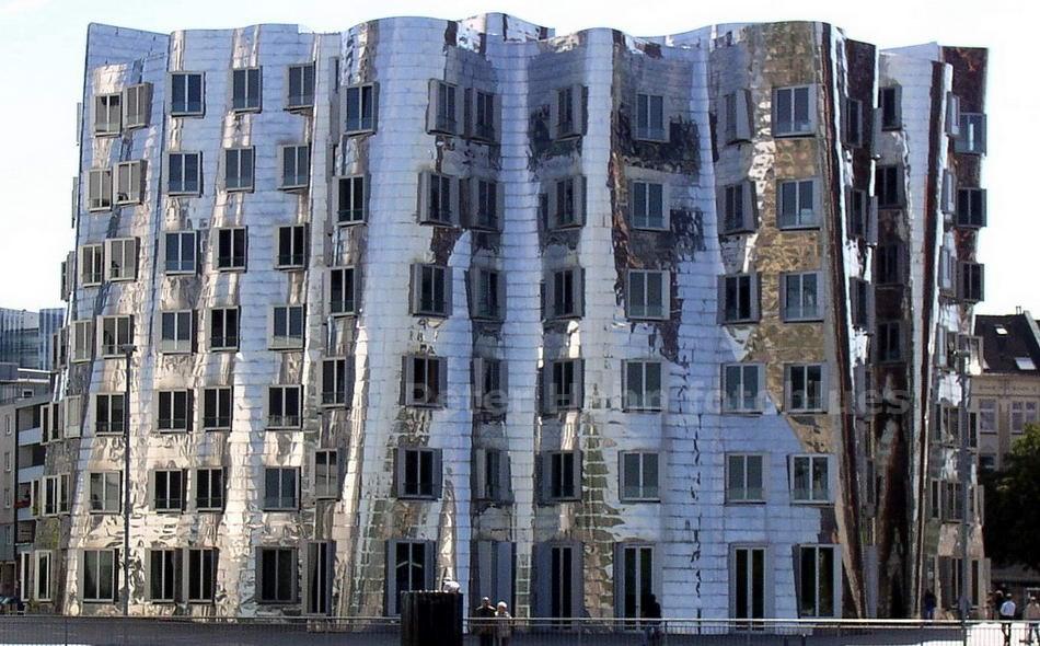 Bauen gestalten1 fotoblues - Hightech architektur ...