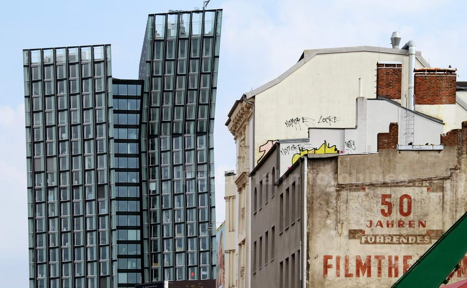 Bauen gestalten1 for Moderne architektur hamburg
