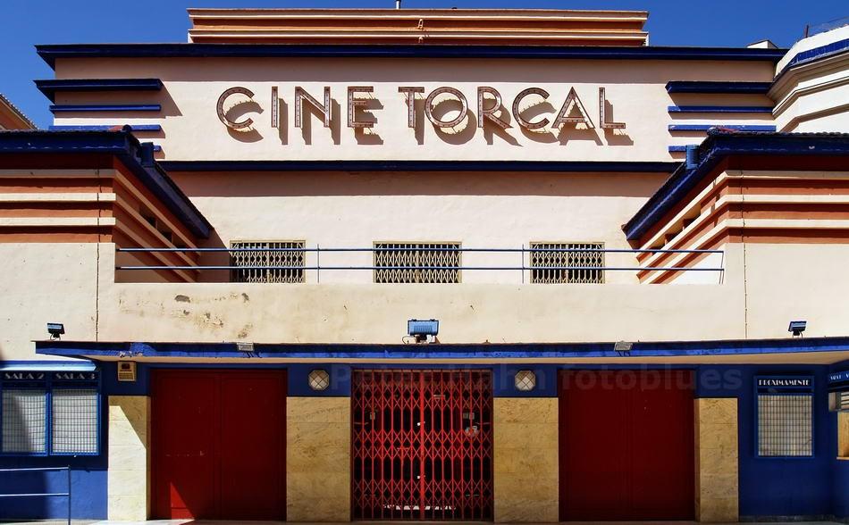 ANTEQUERA - ANDALUSIA-SPAIN - KINO TORCAL
