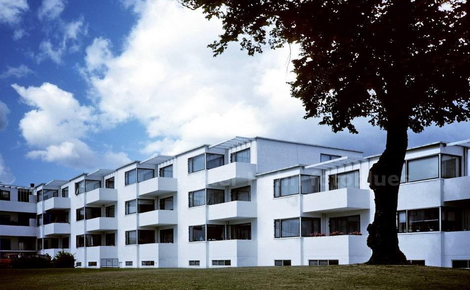 KLAMPENBORG - KOPENHAGEN - BELLAVISTA - ARNE JACOBSON