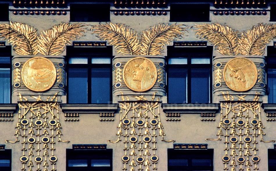 Bauen gestalten moderne architektur - Klassische moderne architektur ...