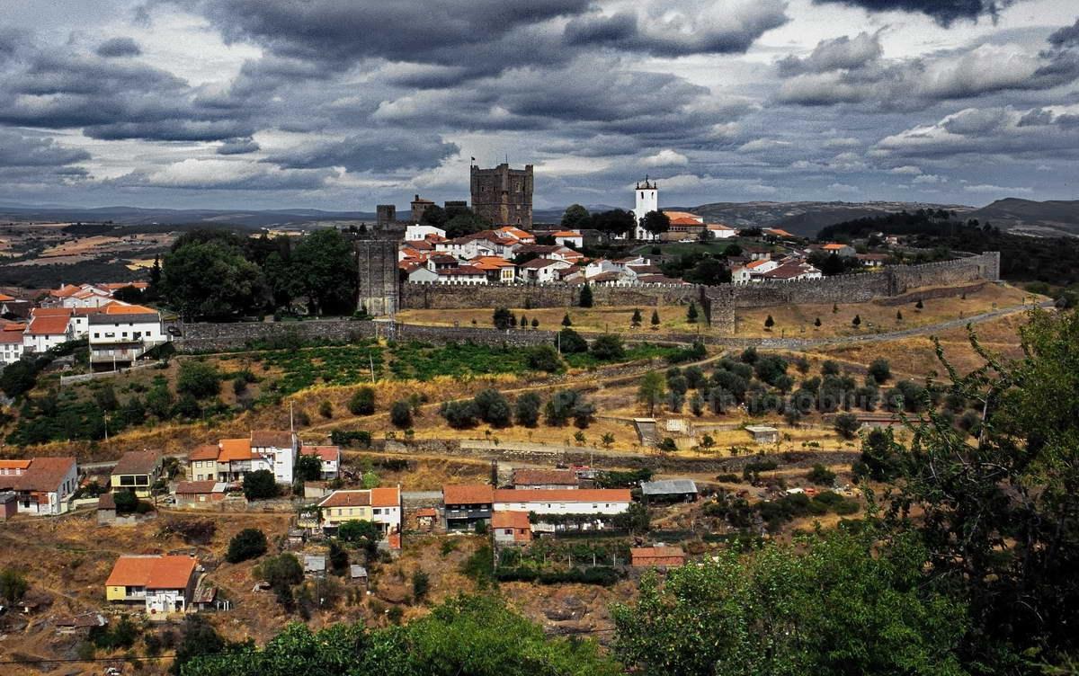 BRAGANCA - TRAS-OS-MONTES - PORTUGAL
