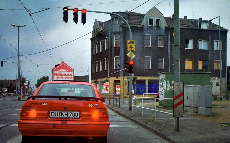 DUNESCORT - DUISBURG-HOCHFELD - GERMANY